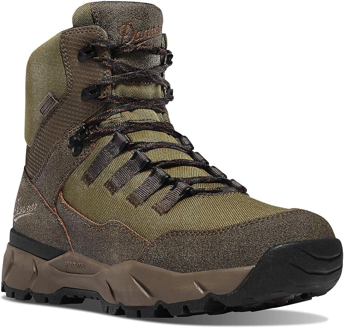 Danner Men's Vital Trail 5 Waterproof Hiking Boot