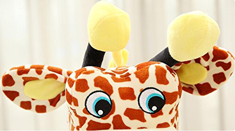 Výsledok vyhľadávania obrázkov pre dopyt kids plush sofa giraffe
