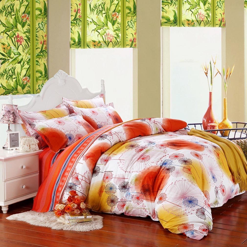 Popular Teen Boys and Teen Girls Bedding Sets – Ease Bedding with Style JJ39