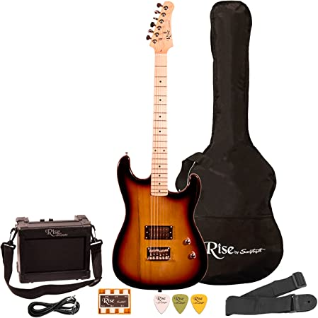 Rise by Sawtooth Electric Guitar