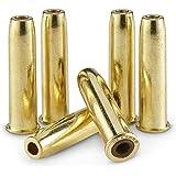 Umarex Colt Peacemaker 2254049 Air Pistol Rotary Magazine, 0.177 Caliber, Golden