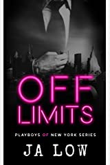 Off Limits : A Billionaire Office Romance (Playboys of New York Book 1) Kindle Edition
