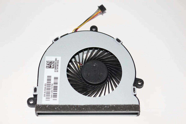 Givwizd 0115AC CPU Cooling Fan