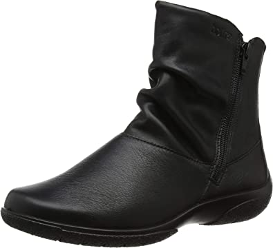 Hotter Whisper Extra Wide Fitting Boots