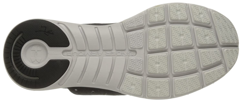 Under Armour M Women's Speedform Slingwrap Running Shoe B01MQUDSQK 7.5 M Armour US|Black (001)/Glacier Gray 0dcbd4