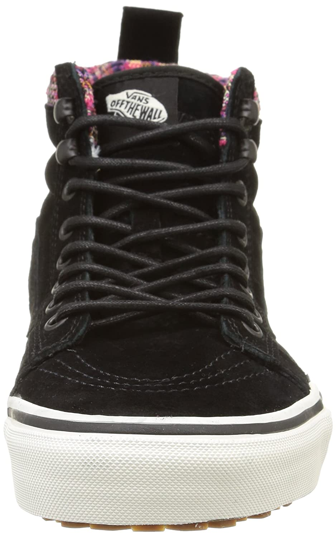 0a3bd4ba4b Vans Sk8-hi Unisex Adults Hi-Top Sneakers  Amazon.co.uk  Shoes   Bags