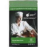 Food Grade Locust Bean Gum (Molecular Gastronomy) ⊘ Non-GMO ☮ Vegan ✡ OU Kosher Certified - 400g/14oz
