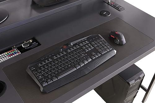 Z-Line Designs Series 1.2 Performance Desk, Grey