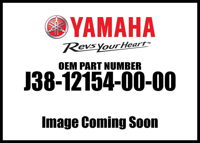 Yamaha J38-12154-00-00 ROD,VALVE PUSH; J38121540000