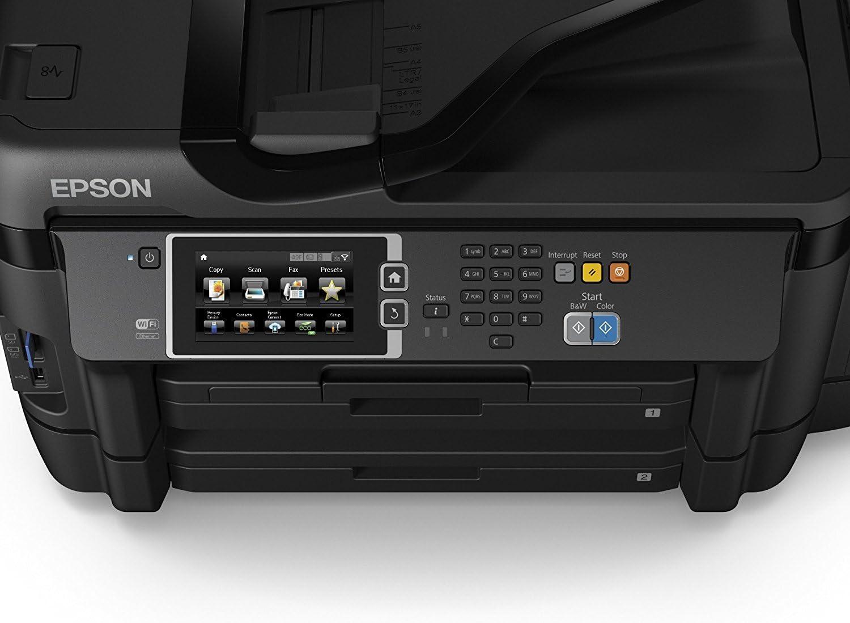 Epson EcoTank ET-16500 A3 Print//Scan//Copy//Fax Wi-Fi Printer