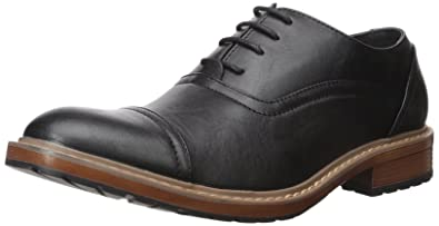 Perry Ellis Men's Jess Oxford by Perry Ellis