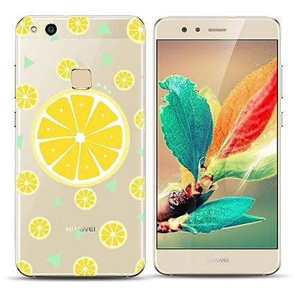 Funda Huawei P10 Lite 5.2