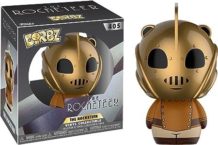 Funko Figura Dorbz Rocketeer (11320): Amazon.es: Juguetes y juegos