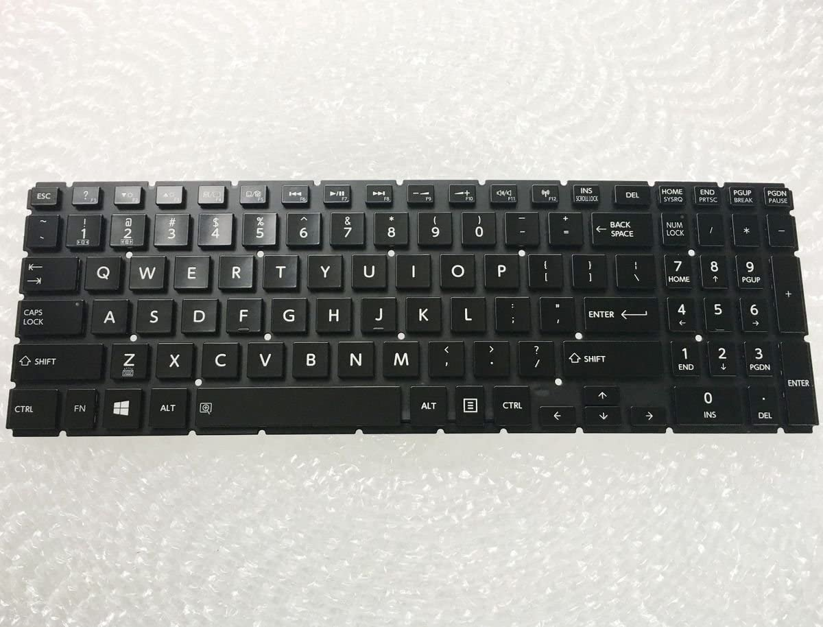 wangpeng Laptop keyboard For Toshiba Satellite S55-B5280 S55-B5289 Notebook PC
