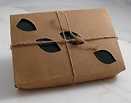Amazon.com : Yoker Pu Vintage Retro Leather Cover Notebook Journal