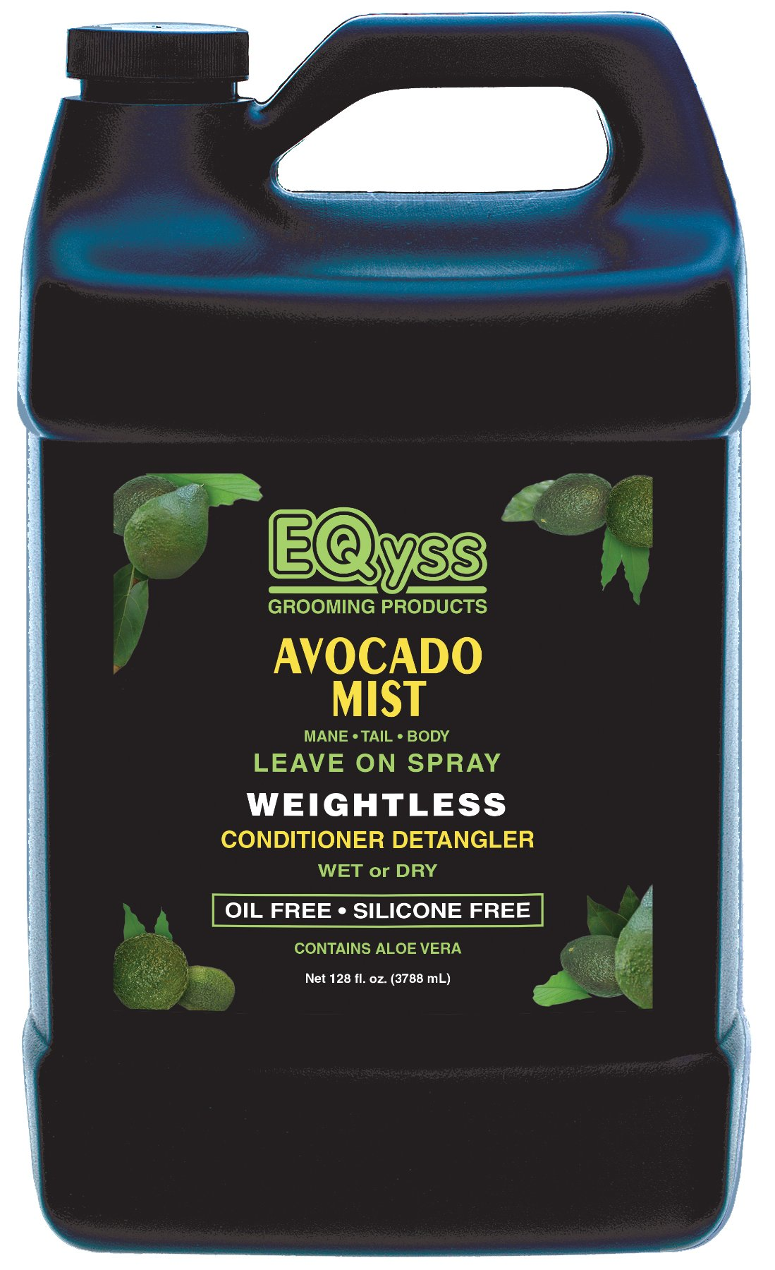 EQyss Avocado Mist Conditioner Spray 128 oz