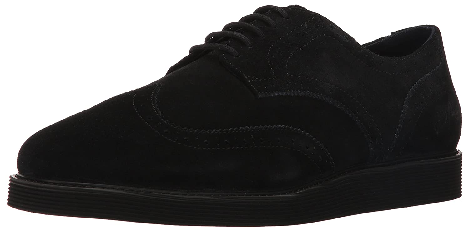 96fcd53d24 Fred Perry Men s Newburgh Brogue Suede Oxford
