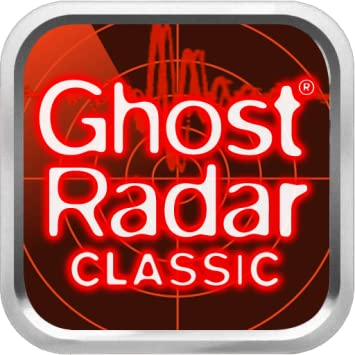 c0504fa2a7b Amazon.com  Ghost Radar®  CLASSIC  Appstore for Android