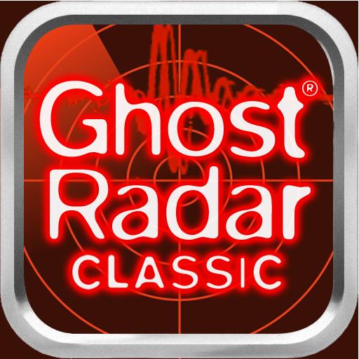(Ghost Radar®: CLASSIC)