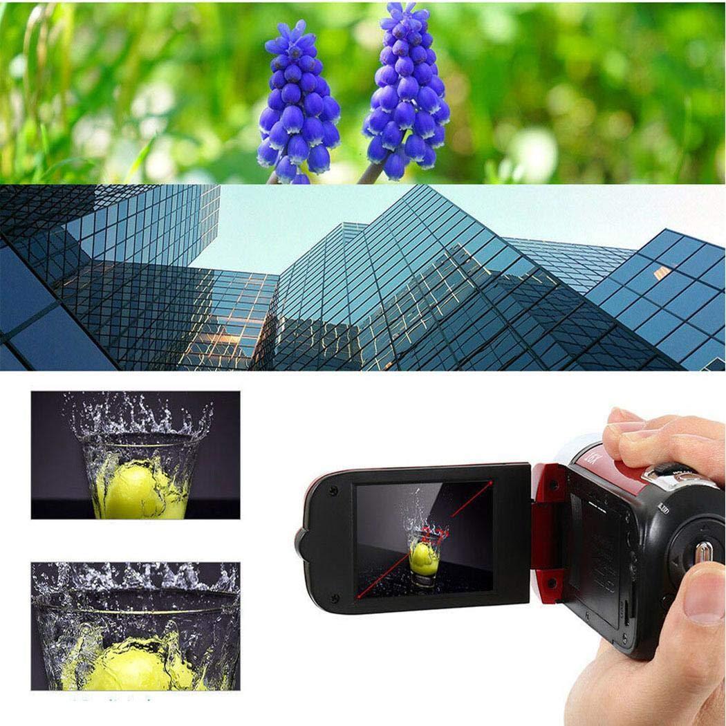 kaimus 1080P Anti-shake Digital Camera Professional Video Record Camera Gifts MiniDV