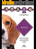 Beagle: Vita in casa – Educazione – Cure