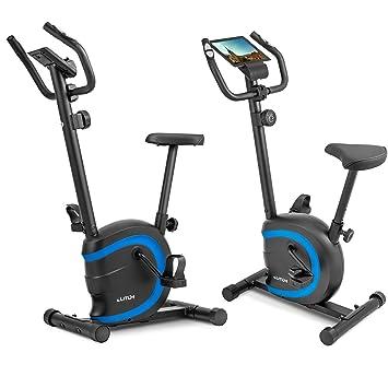 Elitum RX150 - Ordenador de Entrenamiento para Bicicleta estática ...