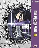 One Punch Man #03 (Eps 09-12) (Ltd) (Blu-Ray+Dvd)