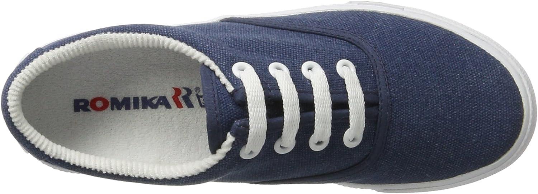 Romika Soling 20001 Damen Bootsportschuhe