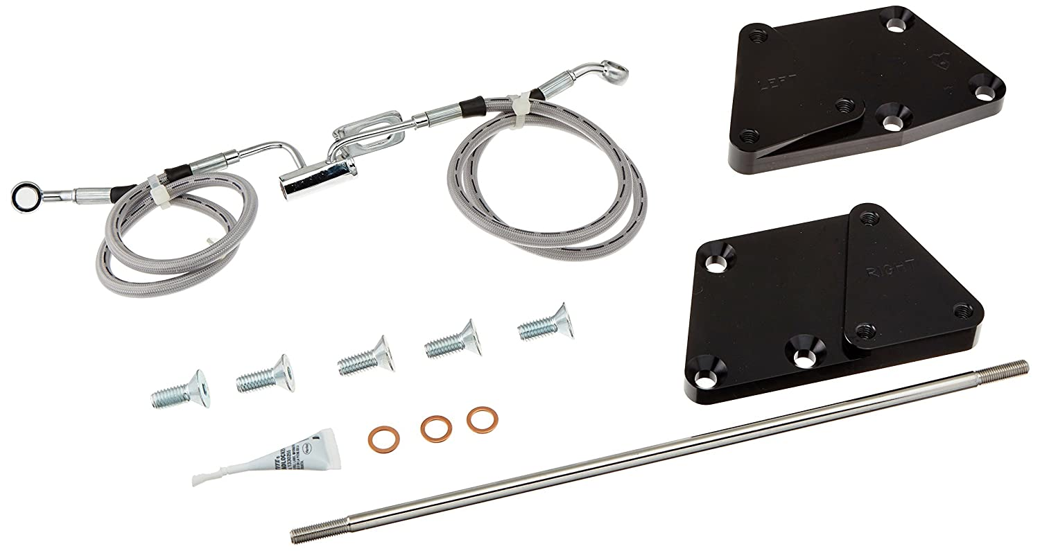 Arlen Ness 07-611 3' Foot Control Extension Kit