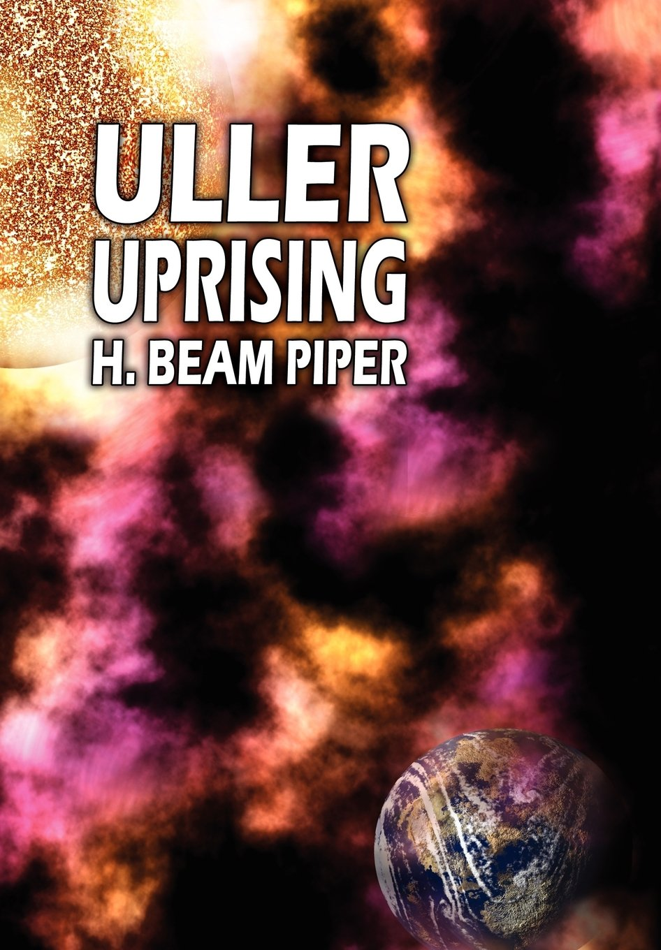 Image - Uller Uprising by H. Beam Piper