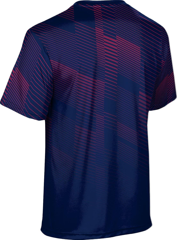 Bold ProSphere Duquesne University Mens Performance T-Shirt
