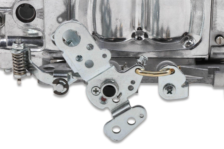Demon Fuel Systems SDA-650-MS Mighty Demon Carburetors