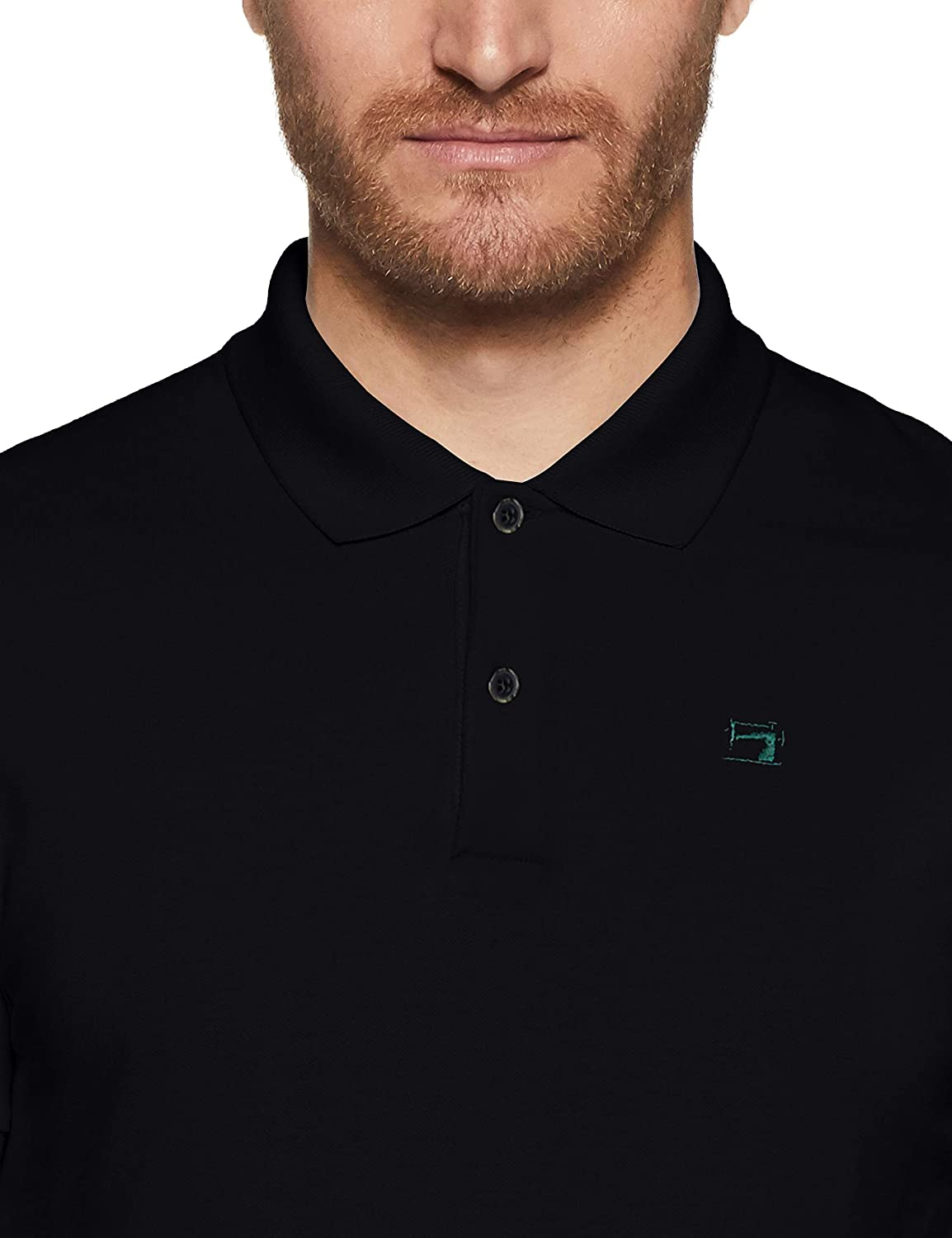 Scotch /& Soda Nos Classic Polo In Pique Quality with Clean Outlook Hombre