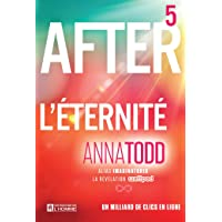After - Tome 5: L'éternité