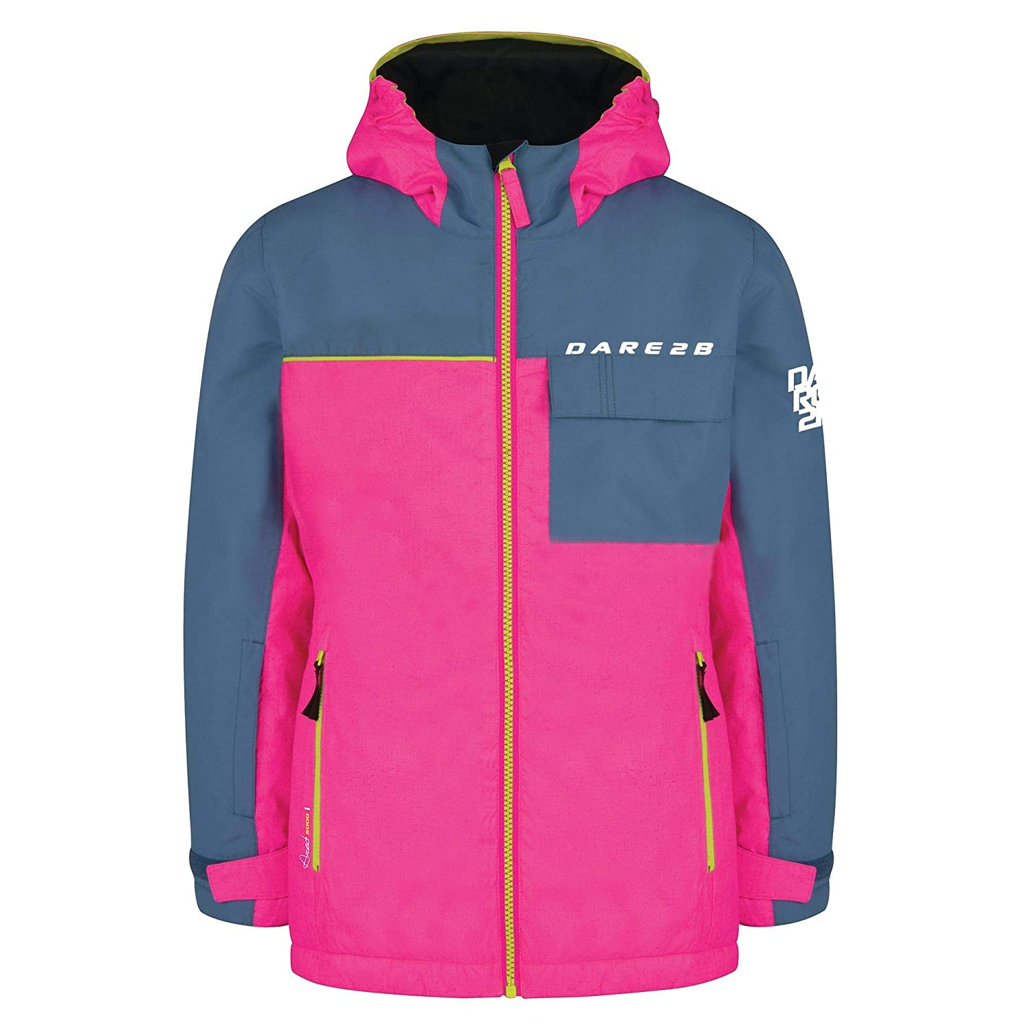 Regatta Womens Doverton Waterproof Breathable Isotex 15000 Jacket