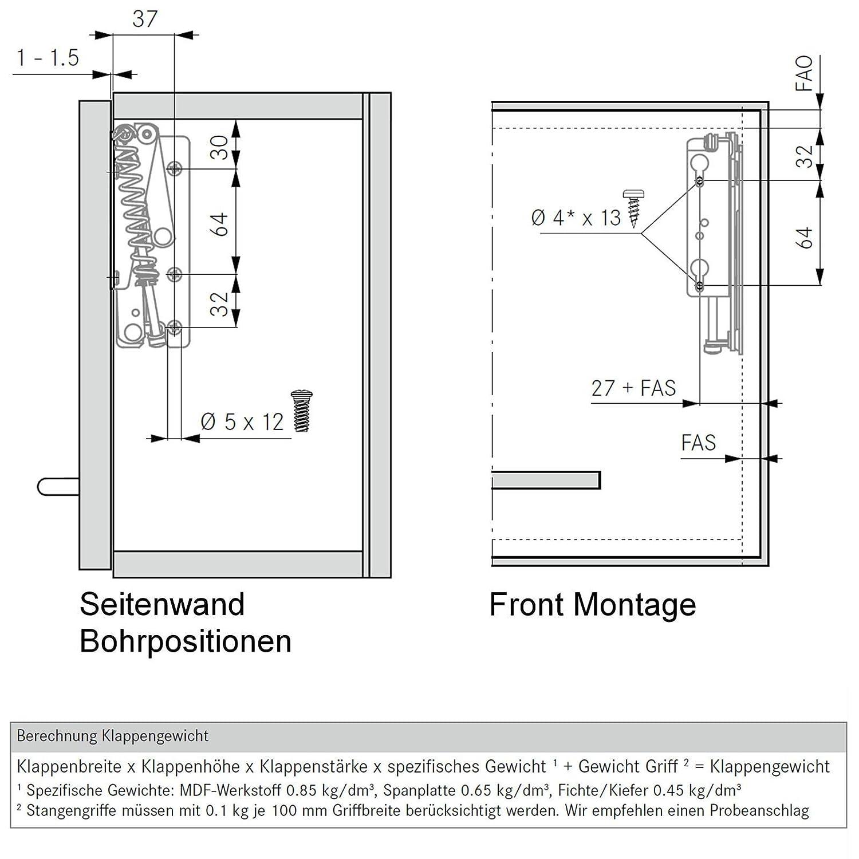 1 Pair Hetal Door Fittings Kb 57v Left Right Diy Tools Kiefer Built Wiring Diagram