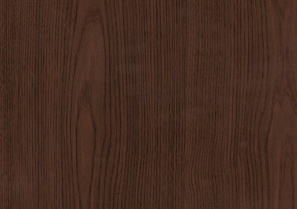 Alkor Sticky Back Plastic (self adhesive vinyl film) Woodgrain Dark Maron 45cm x 2m 380-0007 Konrad Hornschuch AG F3800007