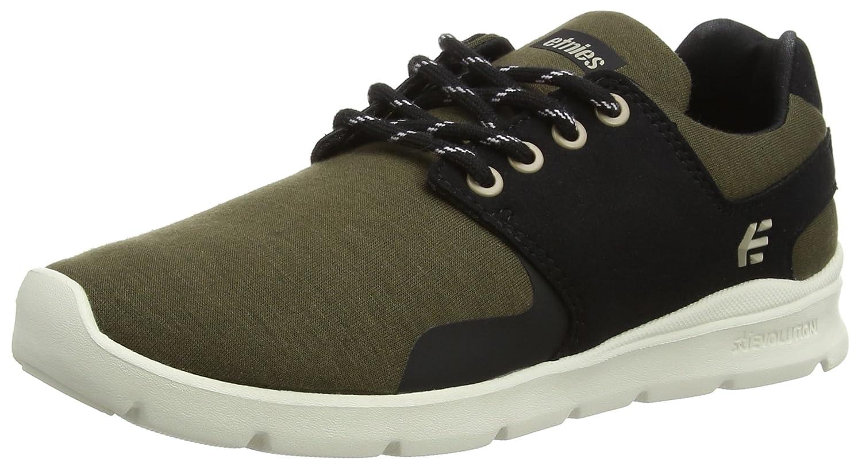 Etnies Womens Scout XT Sneaker B01N6U3K3Y 5 B(M) US|Green/Black