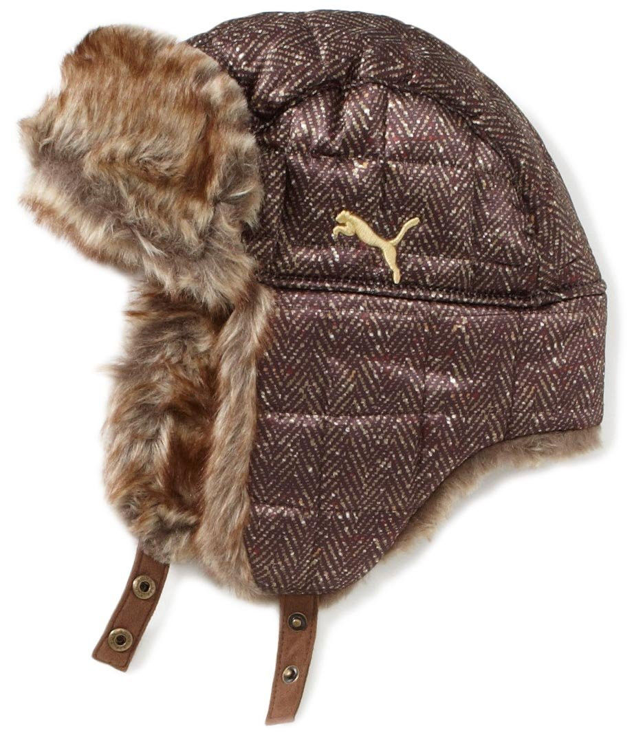 PUMA Mütze Downey Trapper