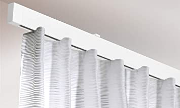 Binari Per Tende A Soffitto : X profiles binario decorativo per tende arricciate a strappo