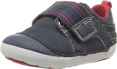 Stride Rite Kids Adrian Baby Boys Athletic Mesh Sneaker