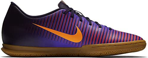 Nike 831970-585, Botas de fútbol para Hombre, Morado (Purple Dynasty/