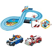 Deals on Carrera First Paw Patrol Slot Car Race Track