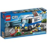 LEGO City - Transporte de dinero (60142)