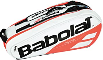 Thermobag Babolat Pure Strike 6 Raquettes 2018 wIOCd6