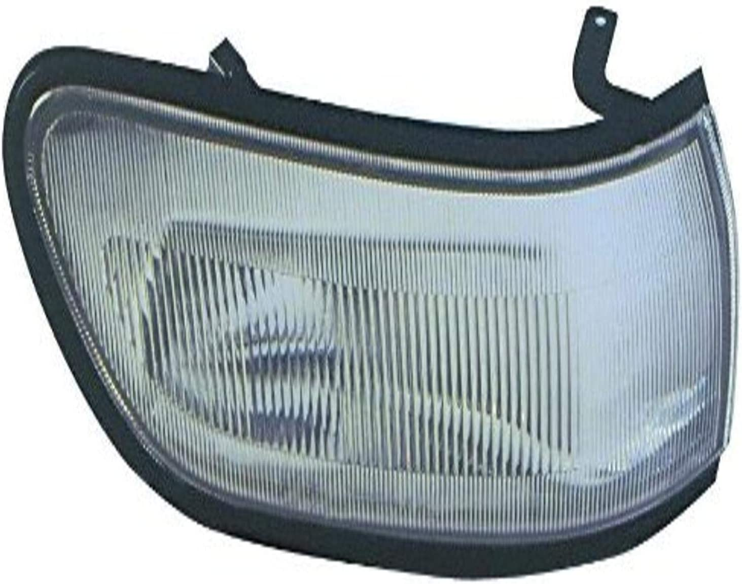 DEPO 315-1521L-AS Replacement Driver Super special price Light Side Parking Complete Free Shipping Assembly