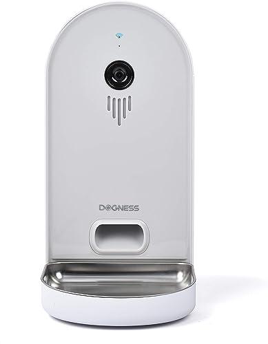 DOGNESS-Automatic-WiFi-Dog/Cat-Smart-Camera-Feeder