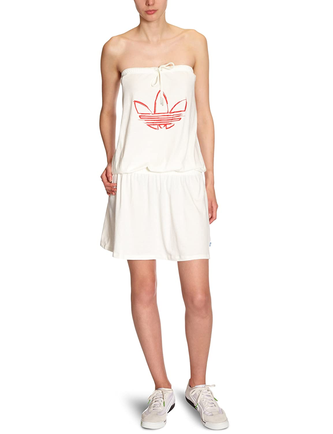ddcc532bf1c adidas S Country Tube - Women s Dress White running white Size 40   Amazon.co.uk  Sports   Outdoors