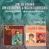 Best of Jim Ed Brown / Jim Ed & Helen Greatest