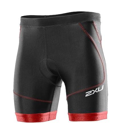 67b1c2cb7 Amazon.com  2XU Men s Perform 7-Inch Tri Shorts